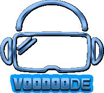VoodooDE
